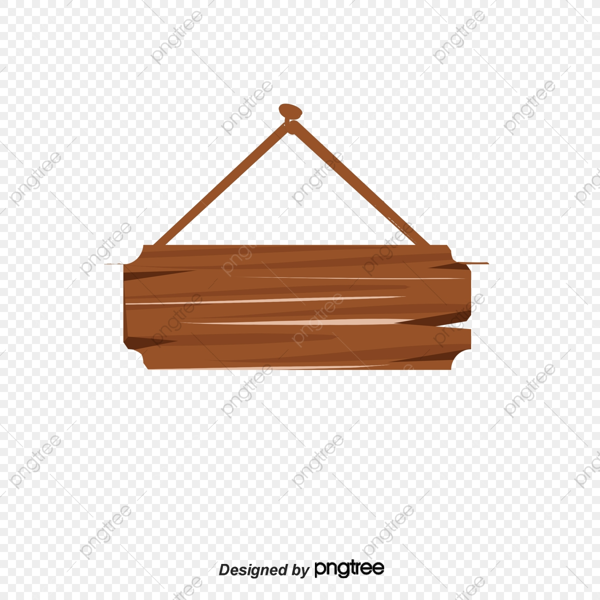 Board Nameplate, Board, Woody, Wood PNG and Vector with.