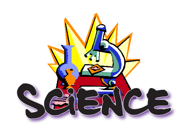 Science Department Clipart.