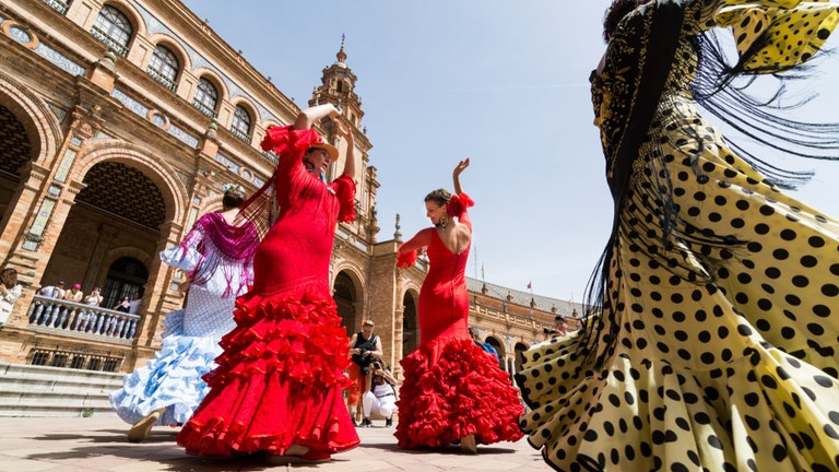 10 Traditional Spanish Dances You Should Know About.