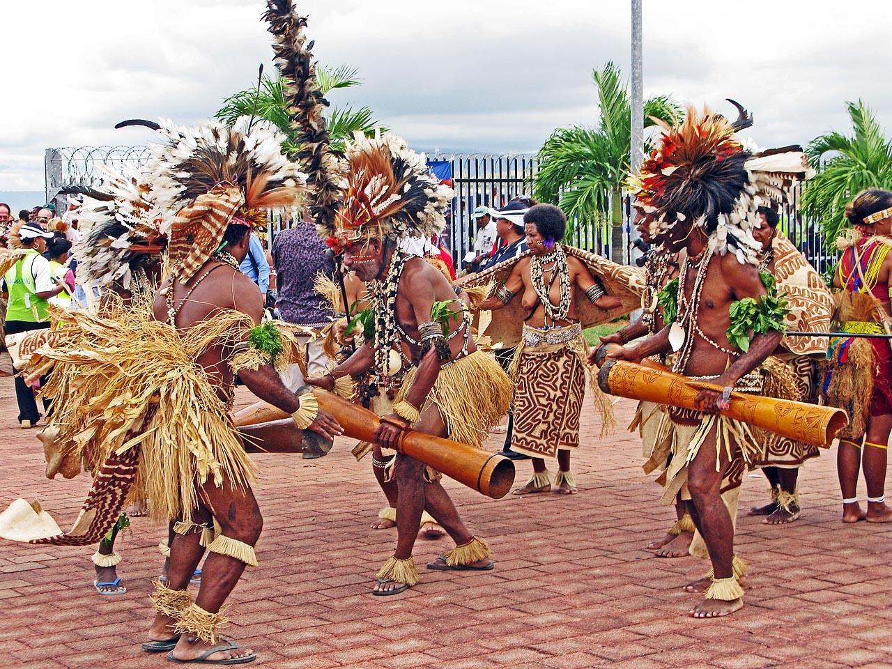 PNG Culture.