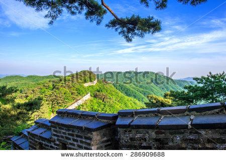 Unesco Korea Stock Photos, Royalty.