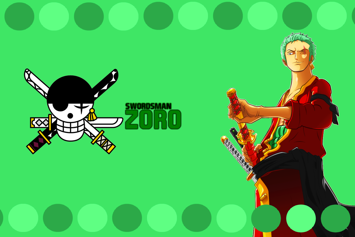 One Piece New World Clipart.