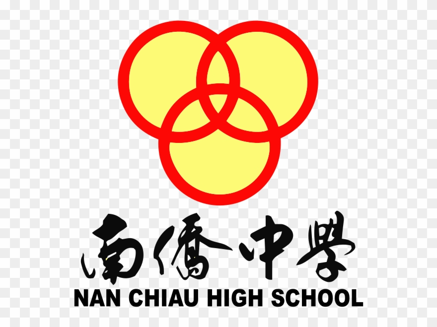 File Nan Chiau High School Logo Svg Wikipedia Halloween.