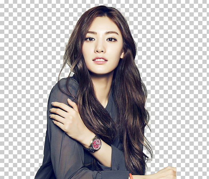 Nana South Korea After School Orange Caramel Pledis.