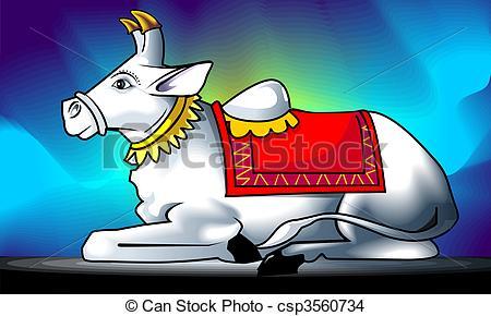 Nandi Illustrations and Clip Art. 5 Nandi royalty free.