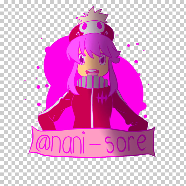 Party hat Logo Pink M Font, nani PNG clipart.