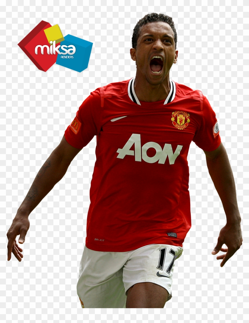 Luis Nani Photo Nanirender.