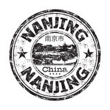 Nanjing Stock Illustrations.