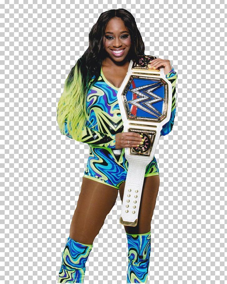 Naomi WWE SmackDown Women\'s Championship Women In WWE PNG.