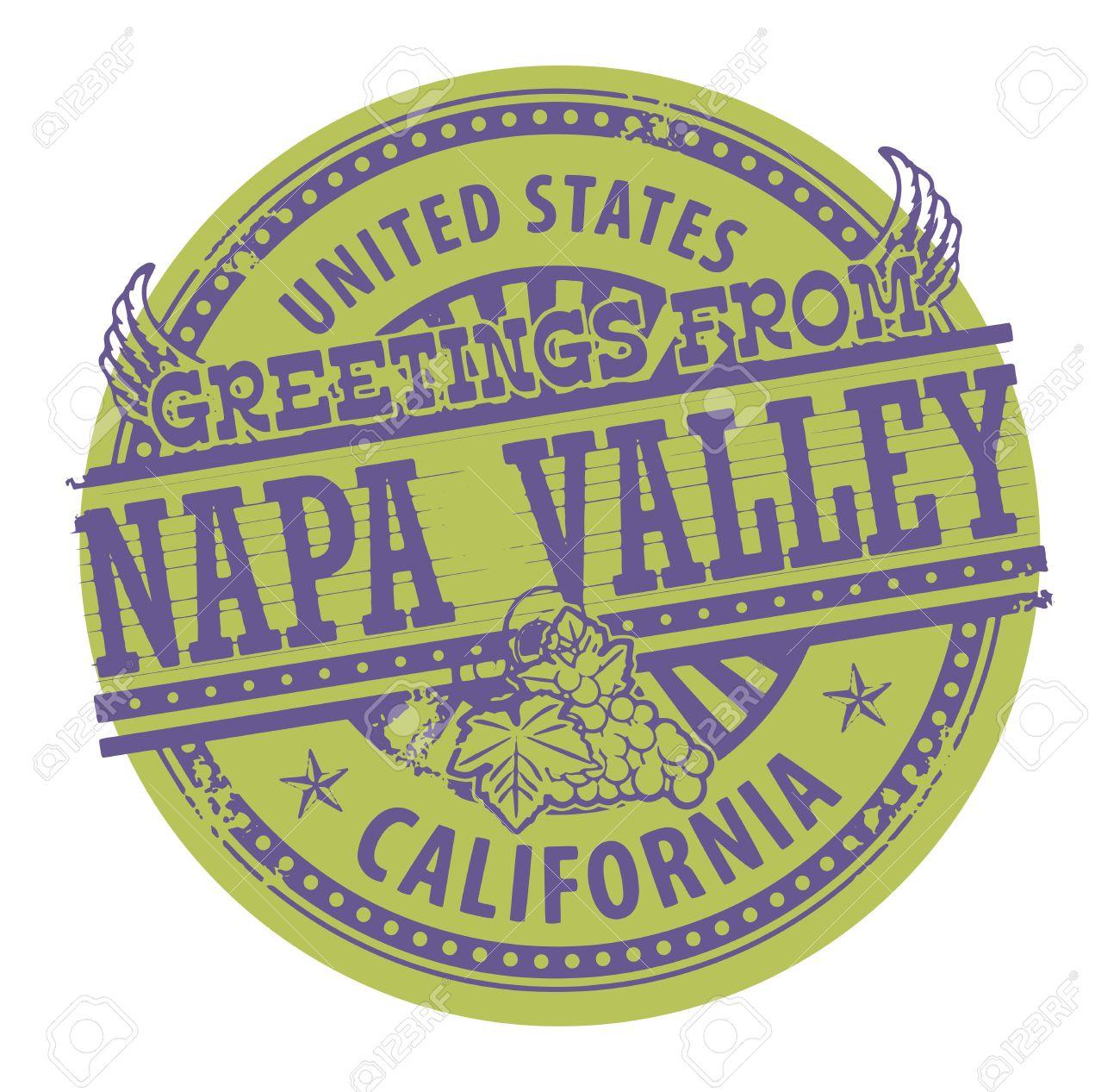 Free napa valley clip art.