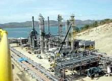 InterOil Napa Napa Refinery.