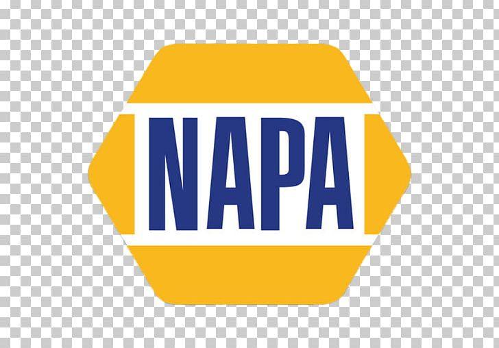 National Automotive Parts Association Logo Genuine Parts.