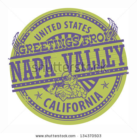 Napa Valley Stock Photos, Royalty.