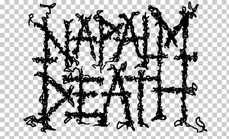 Napalm Death Birmingham Death metal Heavy metal Grindcore.