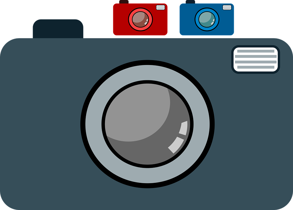 Free photo Gallery Photo Camera Kodak Capture Icon.