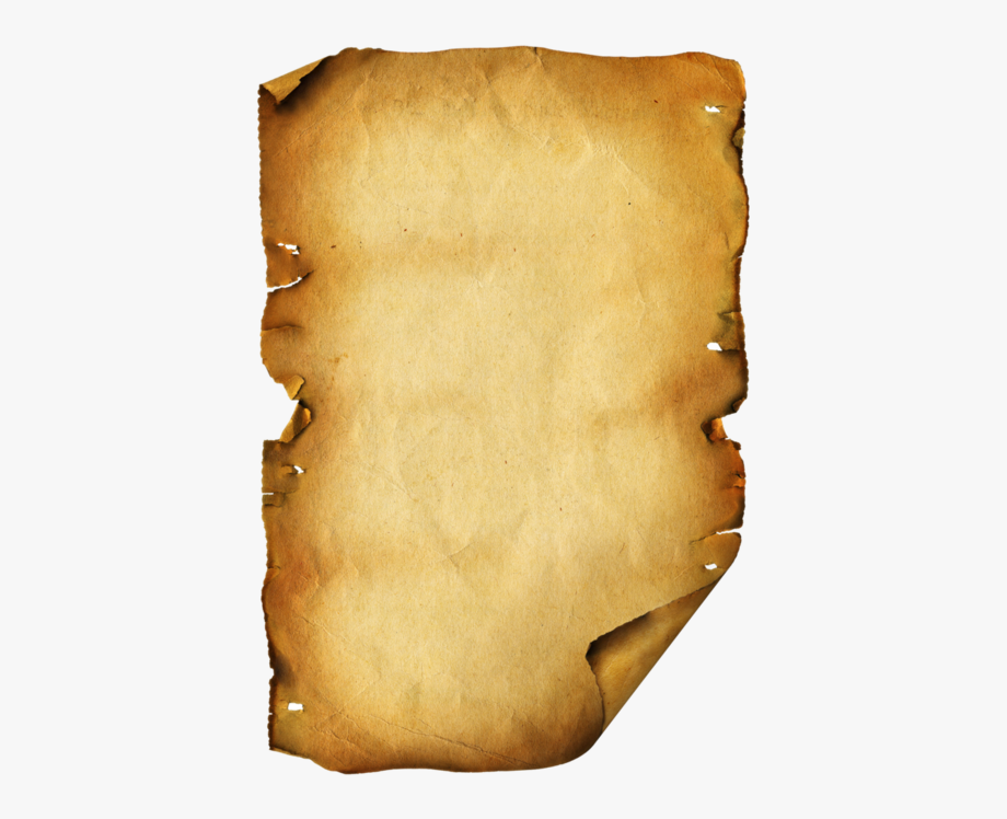 Napkin Clipart Brown Paper.