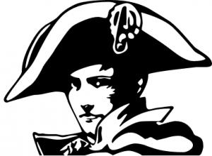 Napoleon Clip Art Download.