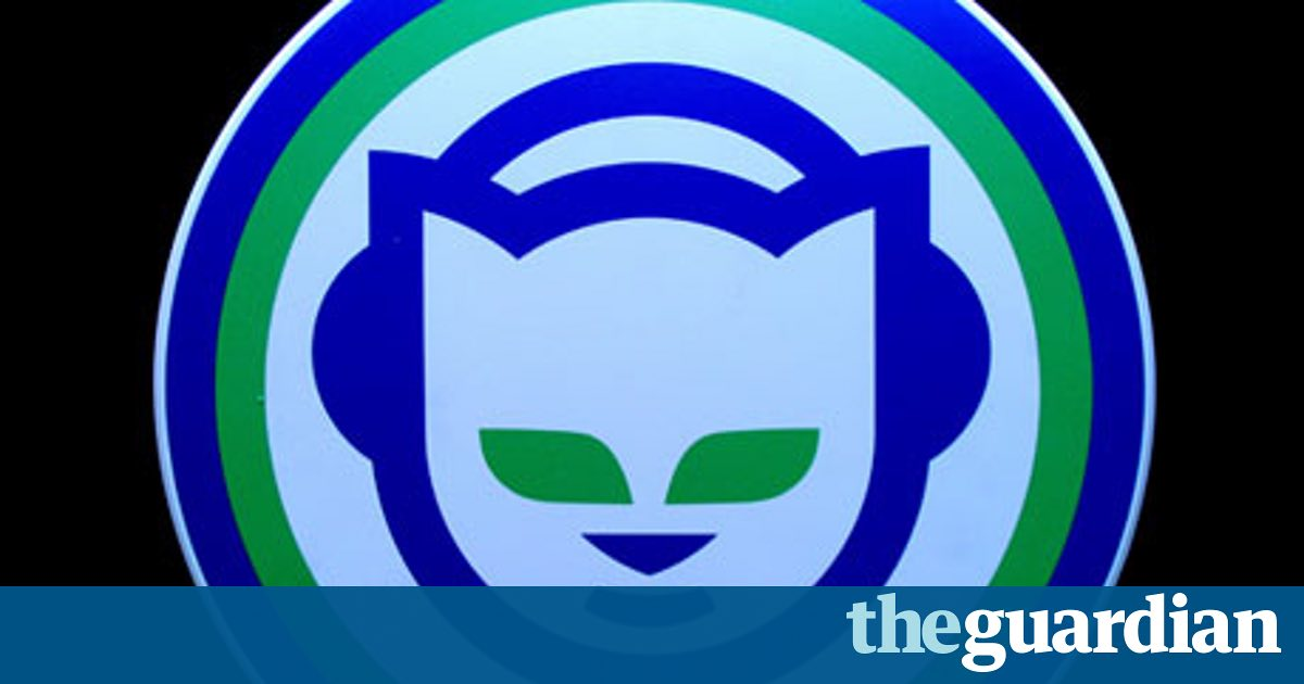 Telefónica strikes up new tune with Napster streaming music deal.