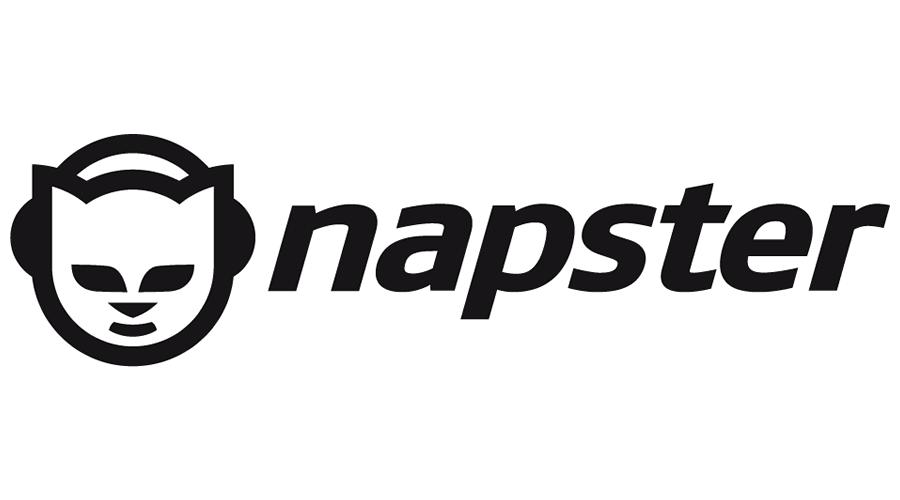 Napster Vector Logo.