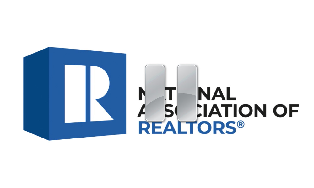 Brand New: NAR Pauses Logo Rollout.