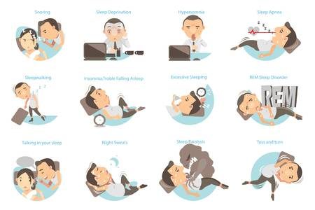 114 Narcolepsy Stock Illustrations, Cliparts And Royalty.