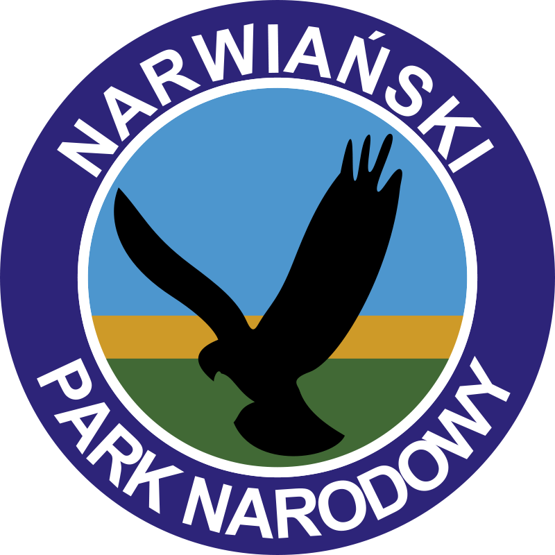 File:LOGO NARWIAŃSKIEGO PARKU NARODOWEGO.svg.