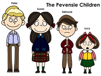 Chronicles Of Narnia Clipart.