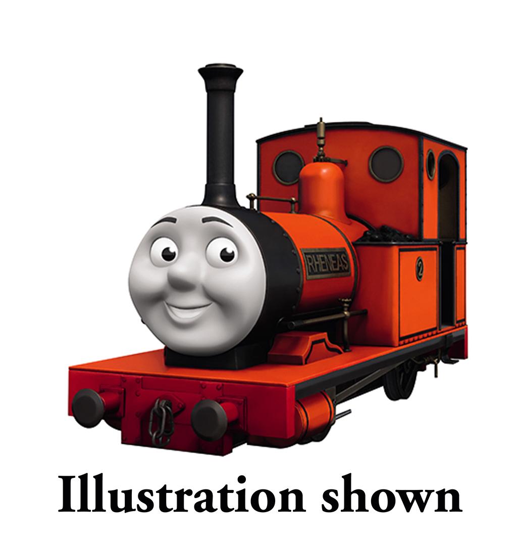 Thomas & Friends™ Narrow Gauge : Bachmann Trains Online Store.