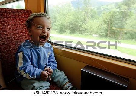 Pictures of Zillertal, Tyrol, Austria, Steam hauled tourist train.