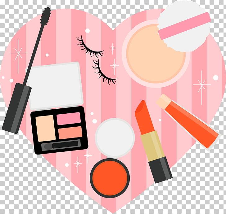 NARS Cosmetics Foundation Lip balm Rouge, girl makeup PNG.