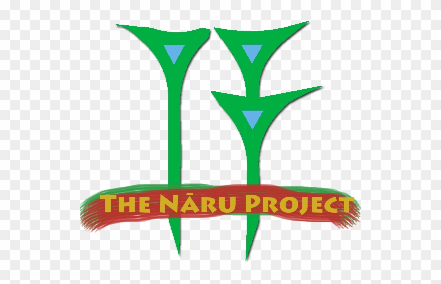 The Naru Project Clipart (#2183412).