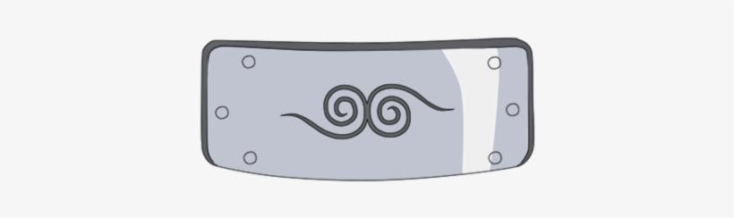Naruto Headband Png.