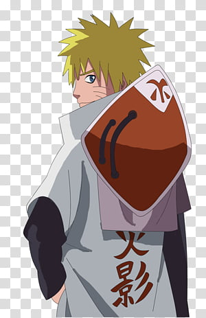 Hokage transparent background PNG cliparts free download.