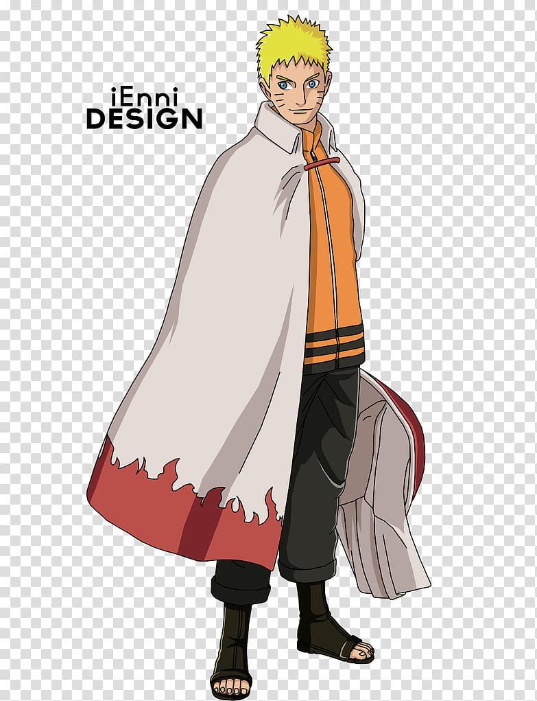 Boruto: Naruto the Movie.
