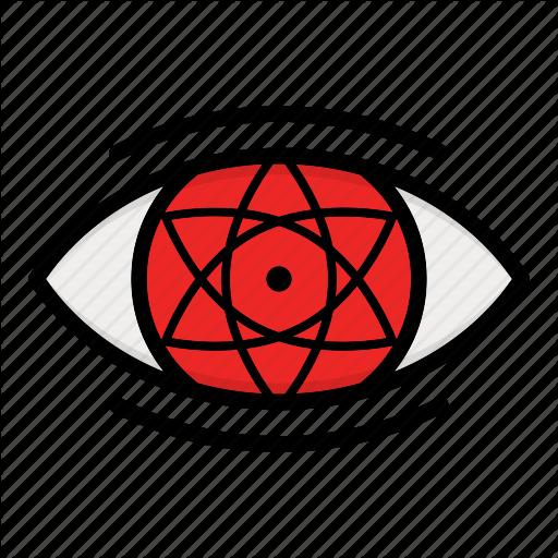 'Eye' by Iconika.