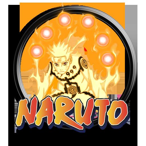 Naruto .ico #14678.