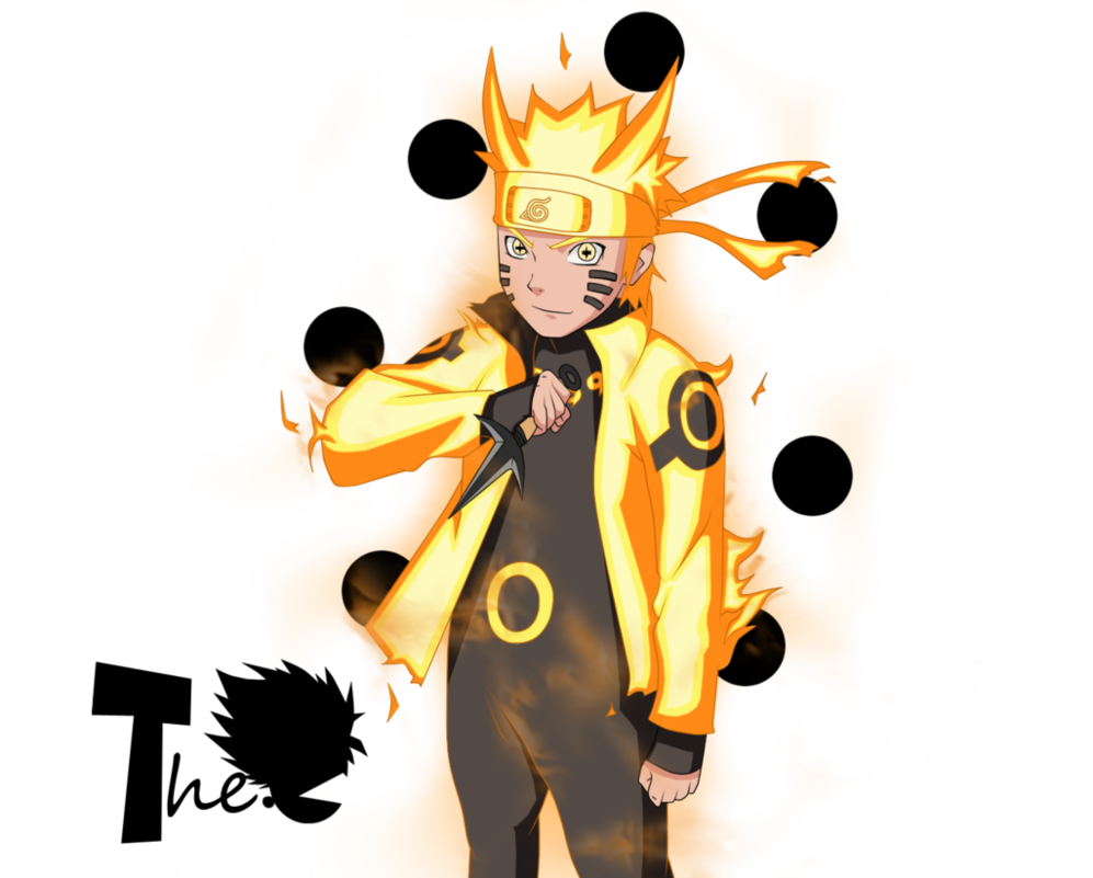 Naruto PNG Images Transparent Free Download.