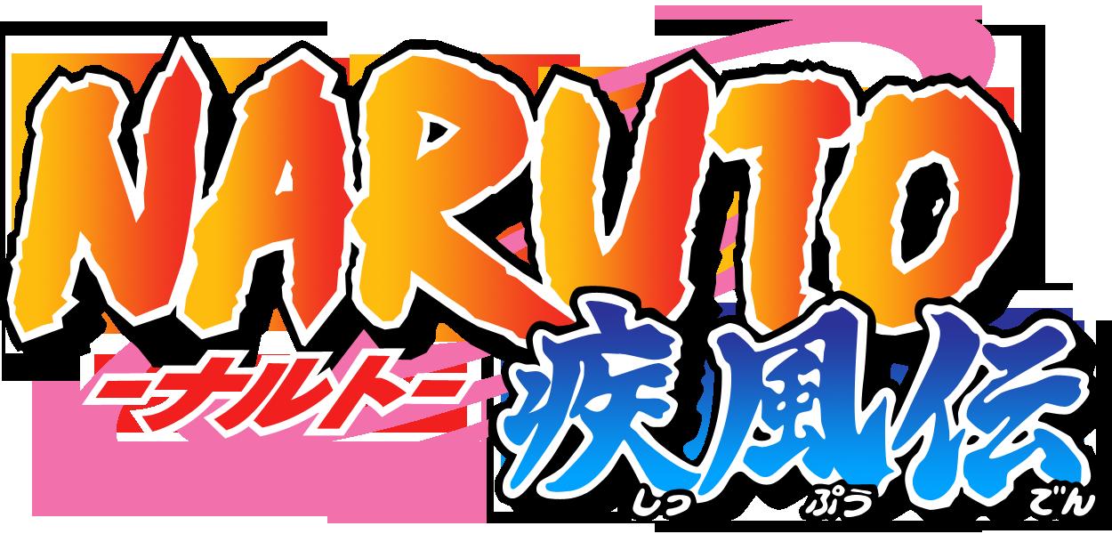 25 Naruto shippuden logo for free download on Premium art.