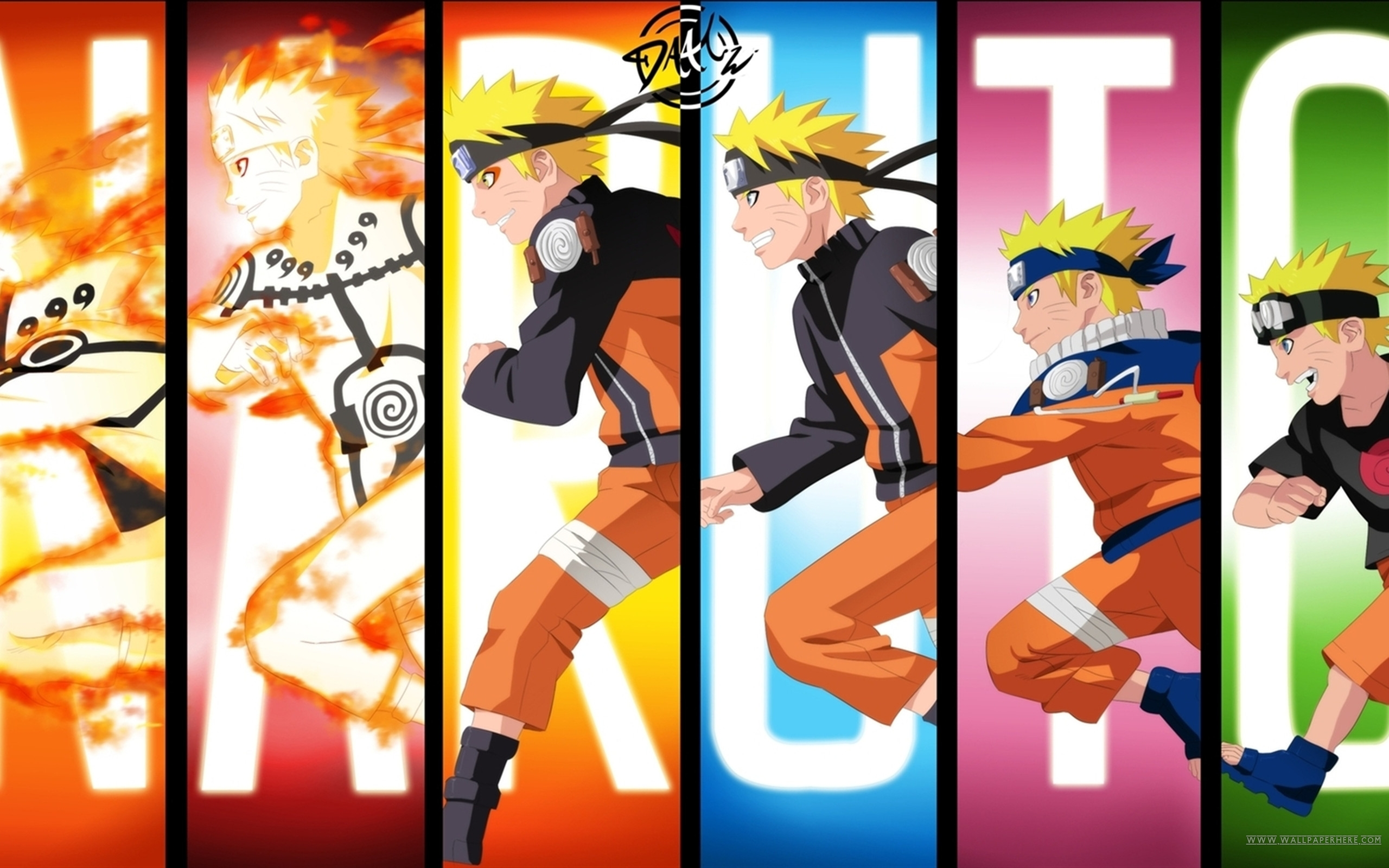 Naruto clipart hd for desktop.
