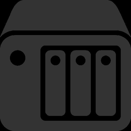 Nas, the application Icon Free of Windows 8 Icon.
