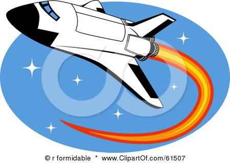 Nasa space clipart.