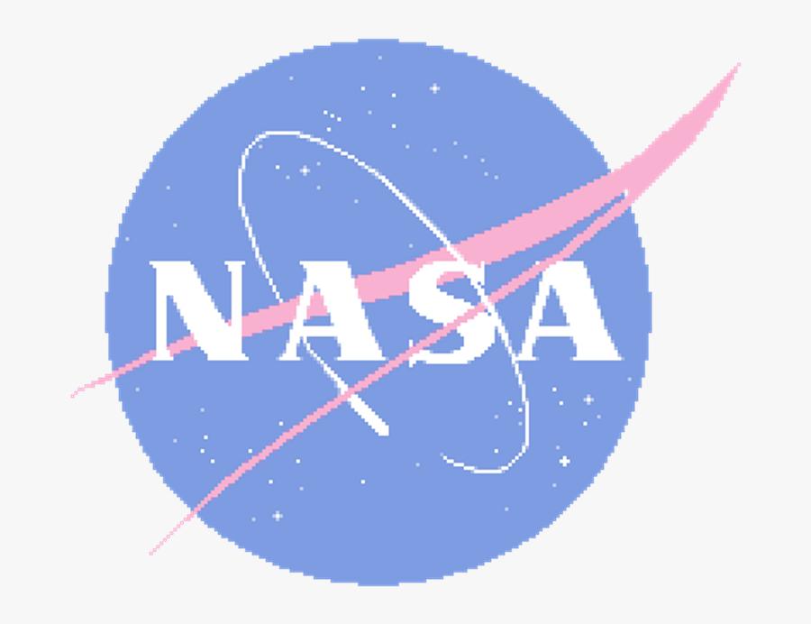 Nasa Pastel Galaxy Kosmos.