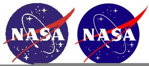 Nasa Logo Clipart.