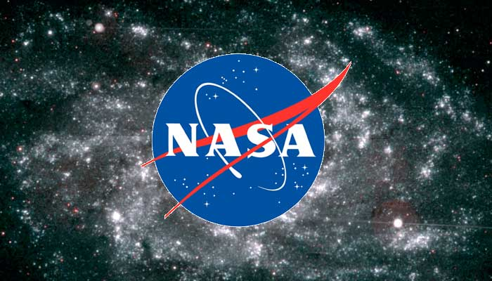 72+] Nasa Logo Wallpaper on WallpaperSafari.
