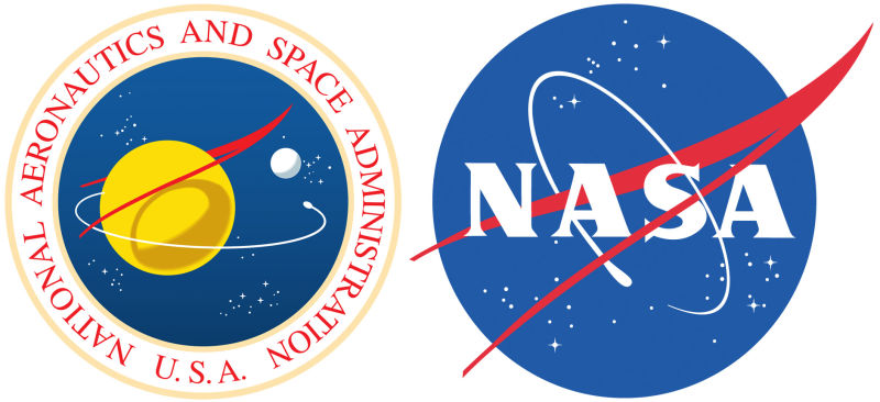 What\'s The Red Shape in NASA\'s Meatball Logo?.