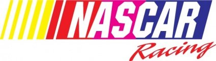 Free Nascar Racing logos Clipart and Vector Graphics.
