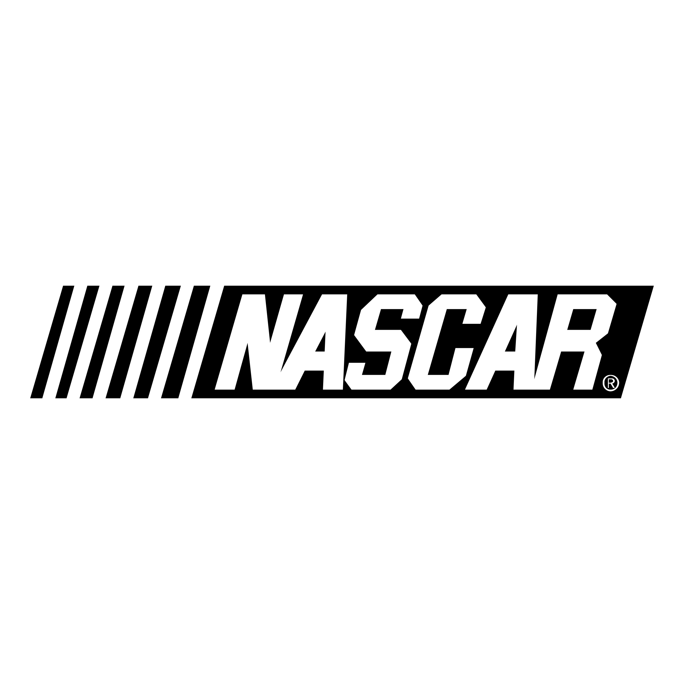 Nascar Logo PNG Transparent & SVG Vector.