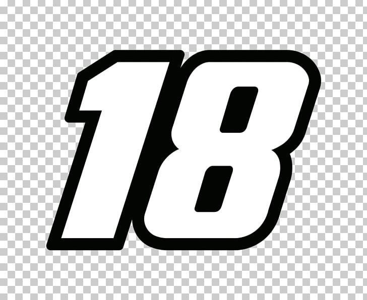 Monster Energy NASCAR Cup Series Number Auto Racing Logo PNG.