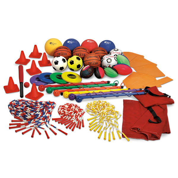 Nasco Recess Playground Pack.