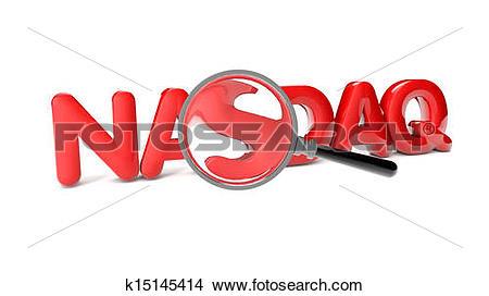 Nasdaq Clip Art.